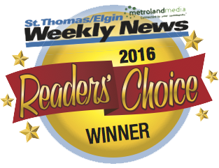 Readers Choice logo good
